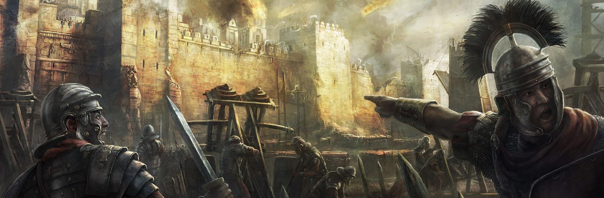 Castle Siege Event