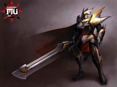 muonline dark knight