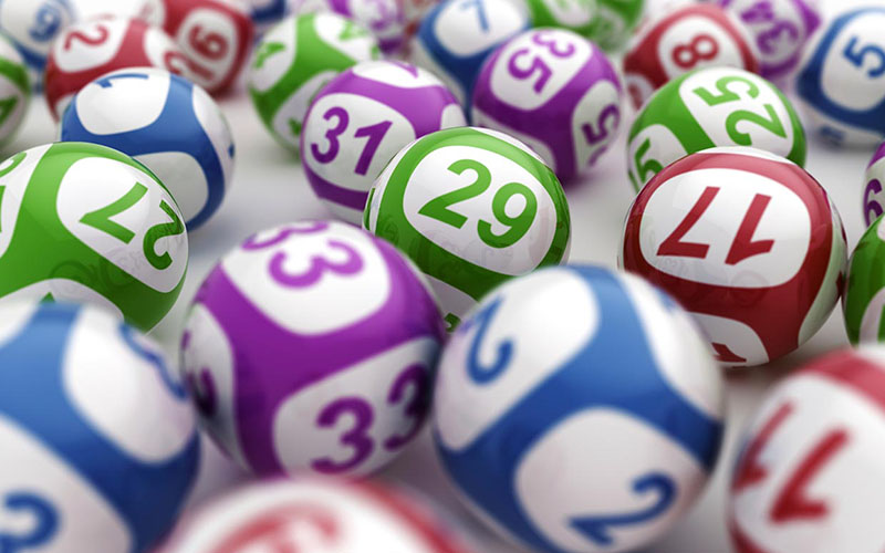 March european lottery concluded - numbers picked